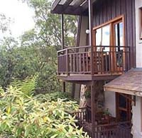 Studio Cottages Romantic Hideaway - Accommodation NT