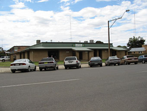 Lameroo Hotel Motel - Accommodation NT