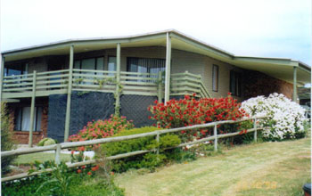Currawong Holiday Home - Accommodation NT