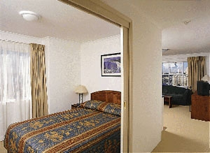 Best Western Azure Executive Apartments - Accommodation NT
