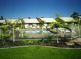 The Western Heritage Motor Inn - Accommodation NT