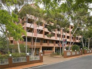 Mercure Hotel Ultimo - Accommodation NT