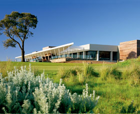 Moonah Links The Home Of Australian Golf - Accommodation NT