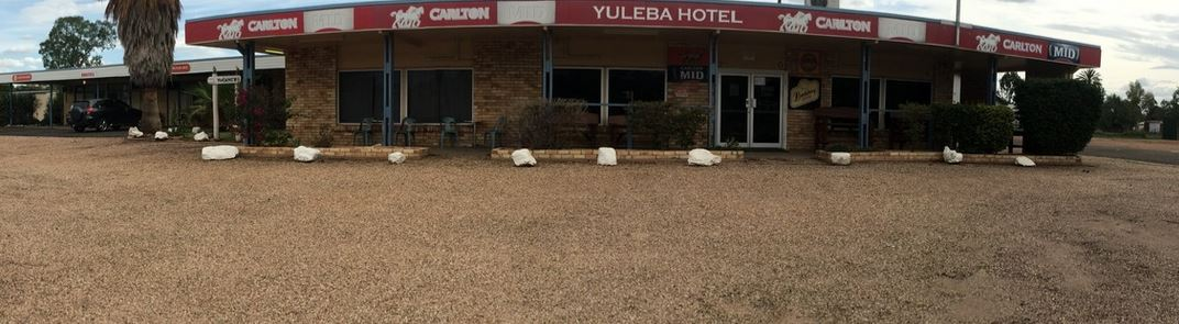 Yuleba Hotel Motel - Accommodation NT