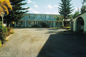 Troubridge Hotel - Accommodation NT