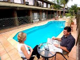 Comfort Inn On Marion - Accommodation NT