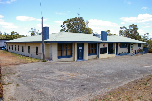 Rocky Gully Pub - Accommodation NT