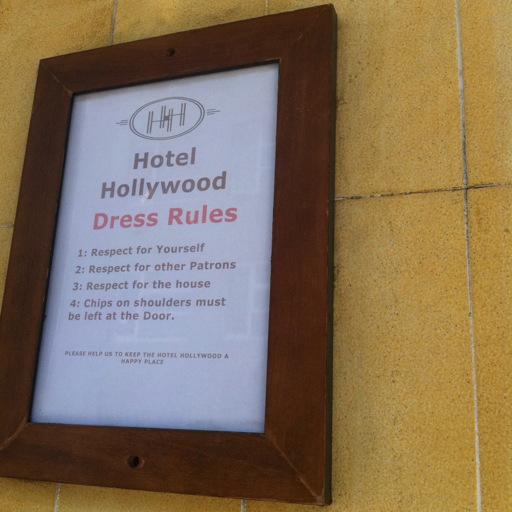 Hollywood Hotel - Accommodation NT