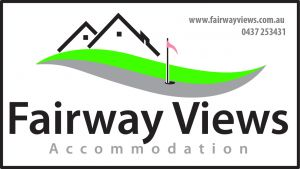 Fairway Views Accommodation - Accommodation NT