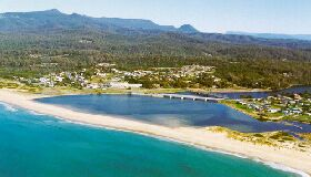 Scamander Beach Resort Hotel - Accommodation NT