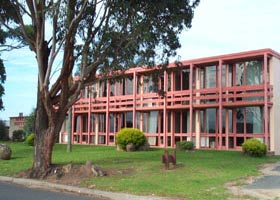 Mallacoota Hotel Motel - Accommodation NT