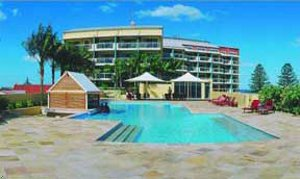 Citigate Sebel Waterfront Reso - Accommodation NT
