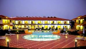 Goa Hotels Price - Accommodation NT