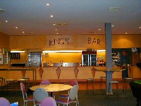Kings Meadows Hotel - Accommodation NT