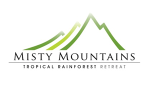 Misty Mountains Tropical Rainforest Retreat - Accommodation NT
