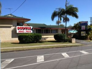 Aspley Sunset Motel - Accommodation NT