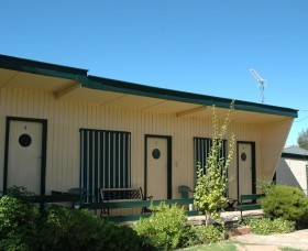 Coolah Black Stump Motel