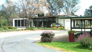 Rose City Motor Inn Benalla - Accommodation NT
