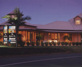 Garden Inn Wollongbar - Accommodation NT