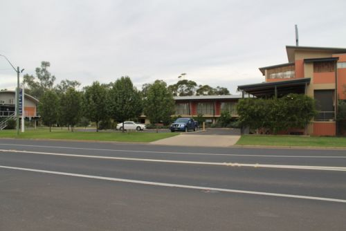 Forbes Victoria Inn - Accommodation NT