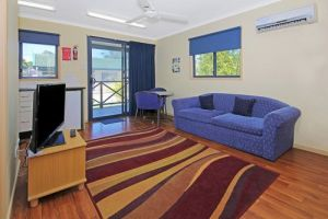 Palms Motel - Accommodation NT