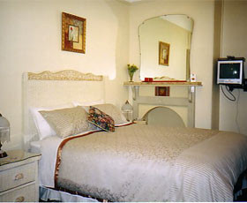 Boutique Motel Sefton House - Accommodation NT