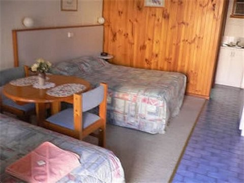 Warragul Motel - Accommodation NT
