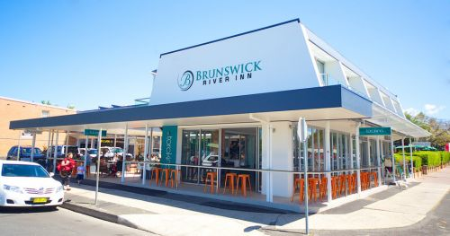 Brunswick River Inn