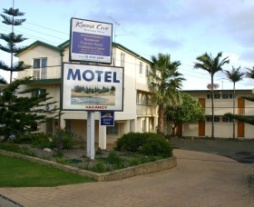 Kiama Cove Motel - Accommodation NT