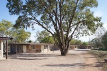 Barwon Inn - Accommodation NT