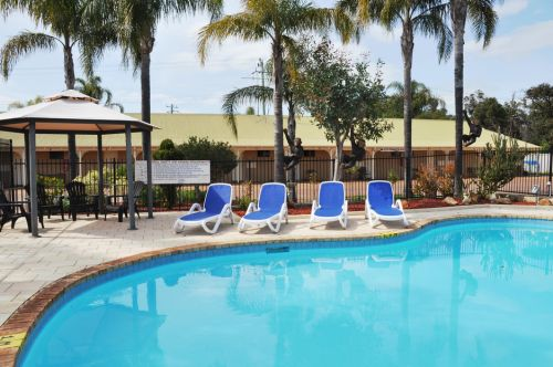 Pinjarra Resort  - Accommodation NT