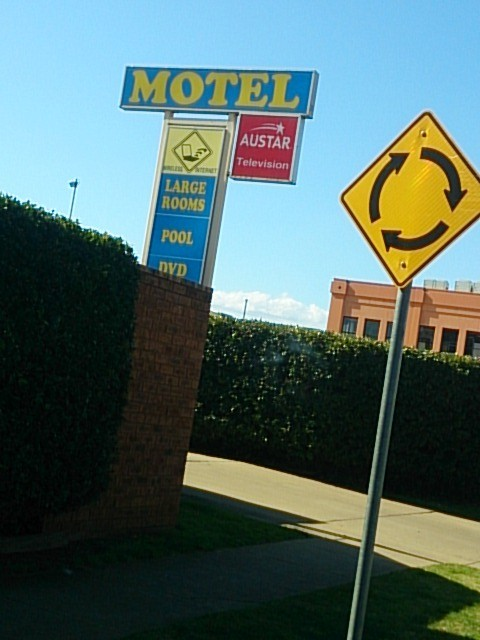 Motel Yambil Inn - Accommodation NT