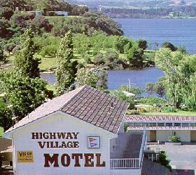 Riverfront Motel - Accommodation NT