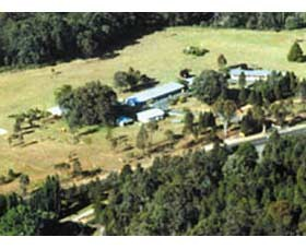 Warrumbungles Mountain Motel - Accommodation NT
