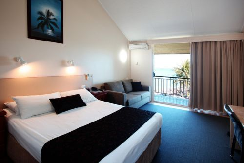 Whitsunday Sands - Accommodation NT