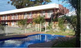 Moama Tavern Palms Motel - Accommodation NT