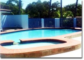 Horseshoe Bay Resort - Accommodation NT