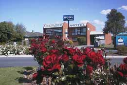 Morwell Southside Motel  Morwell Serviced Apartments - Accommodation NT