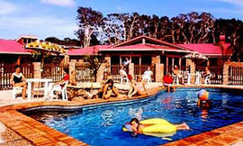 Wombat Beach Resort