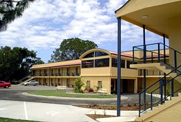 Best Western Lakesway Motor Inn - Accommodation NT