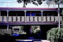 Broadway University Motor Inn - Accommodation NT