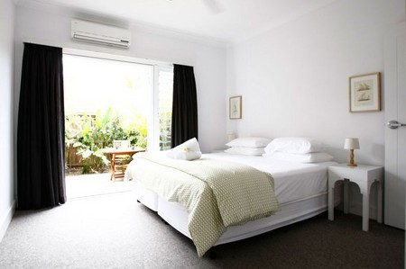 Atlantic Guesthouses - Accommodation NT