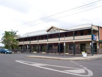 Crown Hotel Motel - Accommodation NT