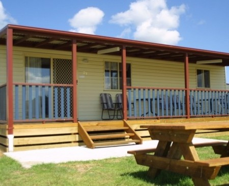 Stoney Park Watersports And Recreation - Accommodation NT