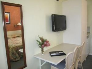 Wingham Motel - Accommodation NT