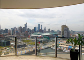 Apartments  Docklands - Accommodation NT
