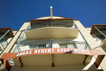 Angas Regent Apartments - Accommodation NT