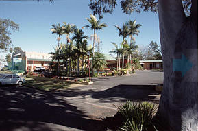 Dawson Motor Inn - Accommodation NT