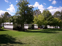 Riverbend Caravan Park - Accommodation NT