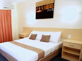 Emerald Maraboon Motor Inn - Accommodation NT